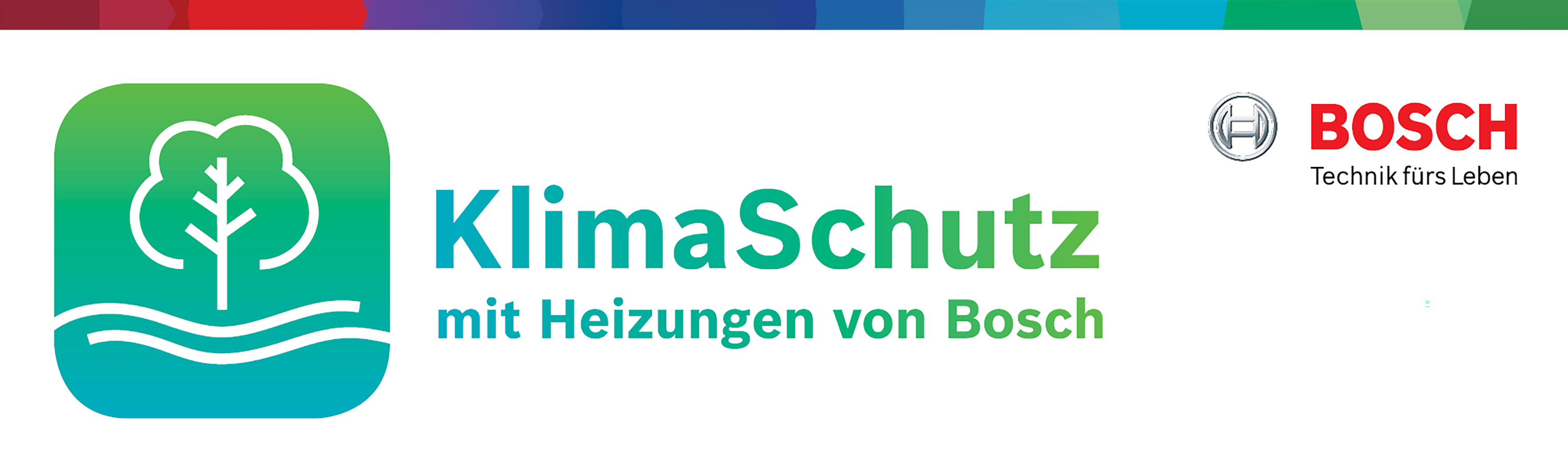 Heizung mit Bosch