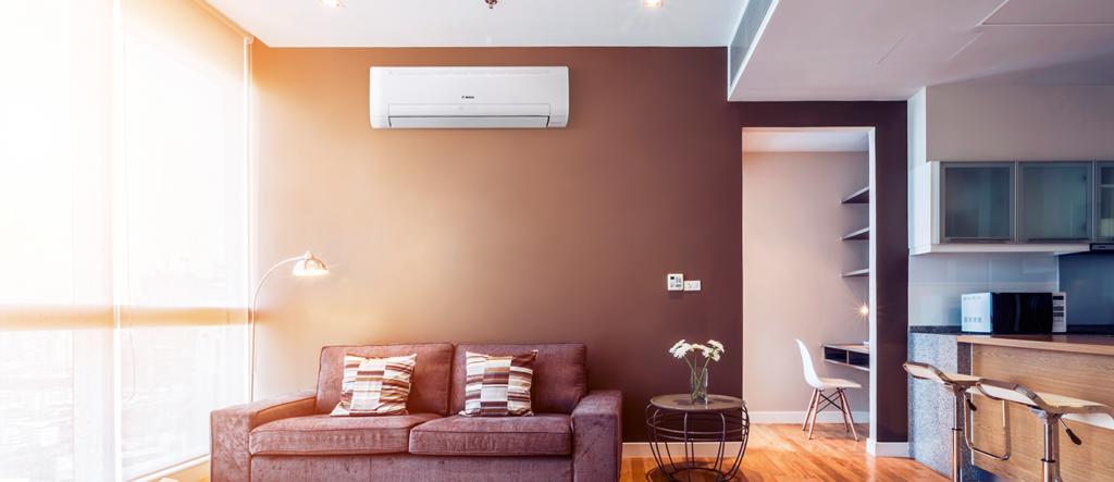Bosch Klimaanlage