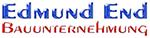 Edmund End Logo