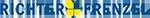 Logo Richter + Frenzel